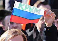 Хазанов, Боярский,Бабкина и еще десятки деятелей культуры поддержали политику России по Крыму