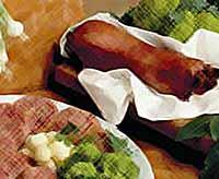 Zampone: знаменитое  мясное блюдо Италии