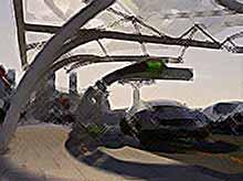 Siemens и BMW разработали  станцию беспроводной зарядки электрических автомобилей.