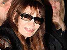 В Москве умерла известная  целительница Джуна