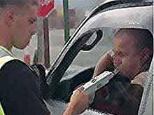"""Осенью обсудят вопрос об отмене \""""сухого закона\"""" для автолюбителей"""