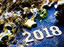 Необычный гороскоп: что вас ждет в 2018 году