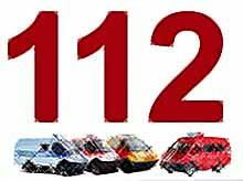 Единый номер «112» будет работать по всей Кубани