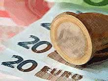Курс евро впервые с мая 2016 года превысил 76 рублей
