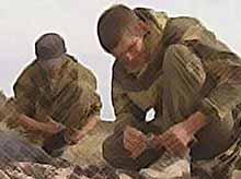Уникальное захоронение сарматского воина обнаружено на Ставрополье. (видео)