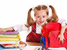 Сколько тратят россияне на подготовку детей к школе