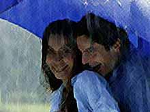 Сильные дожди на Кубани сегодня продолжатся