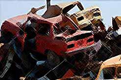 Программа утилизации автомобилей в России - закончилась