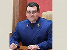 Прокурором Краснодарского края назначен Марк Большедворский