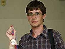 Кубанский студент вошел в сборную России по математике.