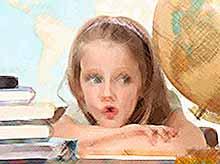 Школьникам ограничат домашние задания