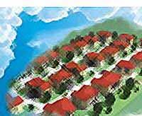 В России сделают законным продажу земли вместе со зданиями
