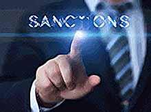 Санкции останутся надолго