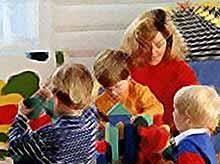 Нужны ли на Кубани частные детские сады?