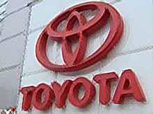 Toyota может отозвать 170 тысяч автомобилей