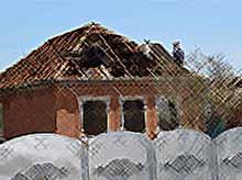 В  Тимашевском районе гражданам, пострадавшим в результате ЧС, выплатят единовременную материальную помощь