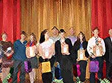 В Тимашевске прошел конкурс  «Если бы я был мэром города»