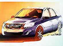 Народный автомобиль - Lada Granta за 220 тысяч рублей