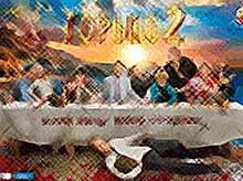 Фильм «Горько!2» стал лидером российского проката