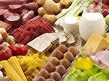 В 2017 году на Кубани увеличилось производство мяса,молока и  яиц