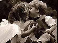 Говорят дети: что такое любовь