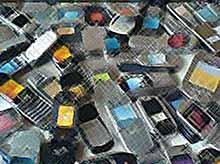 Украденные мобильники будут блокировать