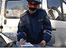 В Тимашевском районе проводится операция «Дебитор-Кубань».