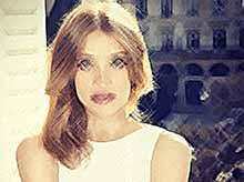 Наталья Водянова стала мамой в пятый раз