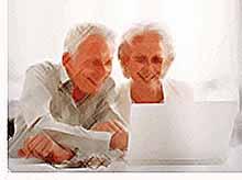 Соцсети защищают пожилых людей от   диабета и гипертонии