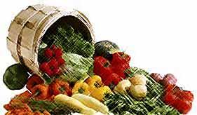 Какие овощи полезны зимой?