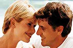 Брак помогает легче справиться с раком