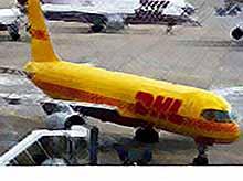 DHL и FedEx перестали доставлять интернет-покупки россиянам