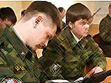 """Через год студенты-призывники смогут законно """"откосить""""от службы в армии"""