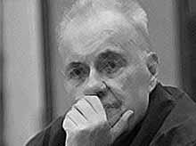 Умер режиссер Эльдар Рязанов
