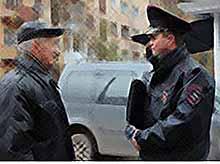 Сегодня, 17 ноября,  участковые уполномоченные полиции отмечают свой профессиональный праздник