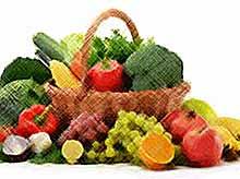 Курильщикам нужно есть больше фруктов и овощей