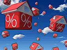 В России рекордно снизится ставка по ипотеке