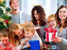 Названы самые популярные в России праздники