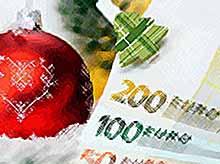 Курс евро впервые превысил 73 рубля