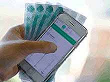 MasterCard в России запустила переводы по номеру телефона