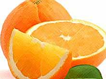 В чем польза апельсинов?