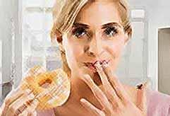 Россияне едят много сахара и потребляют недостаточно молочных продуктов