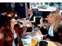 Владельцев кафе и ресторанов будут штрафовать за курильщиков