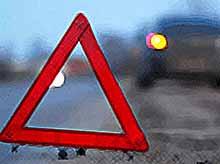 В Краснодарском крае пьяный водитель сбил женщин и детей и скрылся с места аварии
