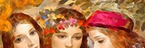 30 сентября - Вселенские бабьи именины