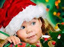 Врачи не рекомендуют давать детям много конфет и шоколада  на Новый год