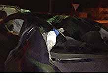 На Кубани в ДТП погибли женщина и дети