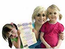 В России меняются правила оплаты жилья материнским капиталом