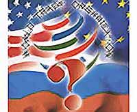 Скоро Россия вступит в  ВТО  - российские фрукты и овощи исчезнут?!