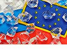 Какие страны помогли Евросоюзу продлить действие санкций в отношении России